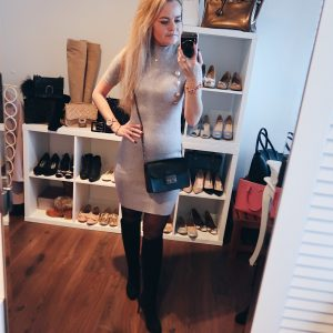 Daniëlles fashion diary November 2018