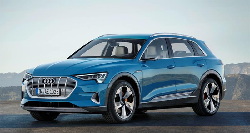 Meest Aantrekkelijke Nieuwe Auto S 2019 Lifestyle Nws