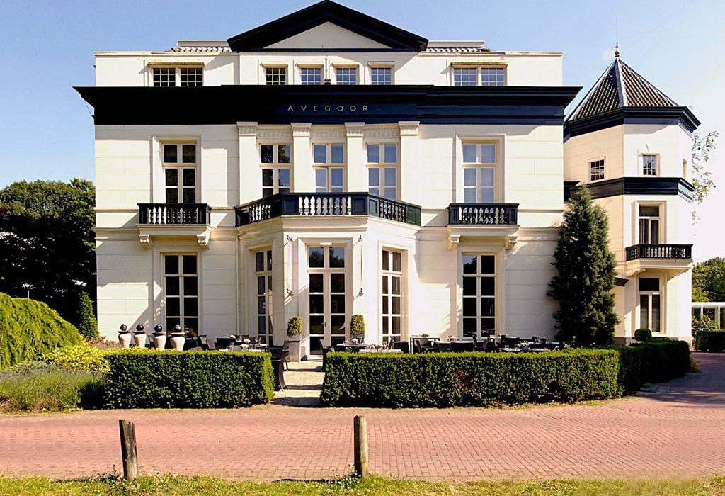 Heerlijke luxe winterse hotel lastminutes in Nederland