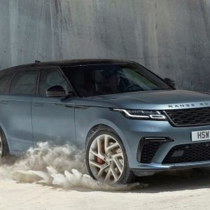 Land Rover Velar SVAutobiography Dynamic Edition