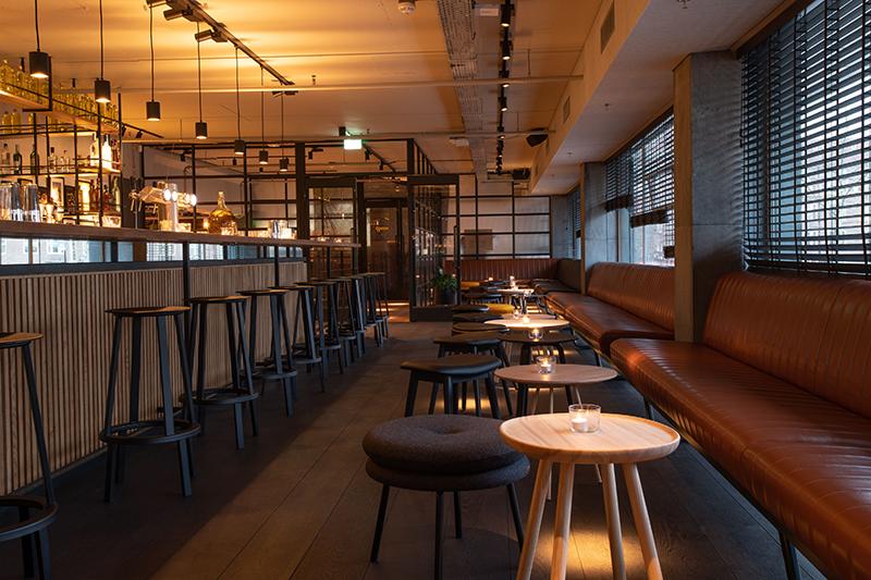NENI's Lemonman Bar