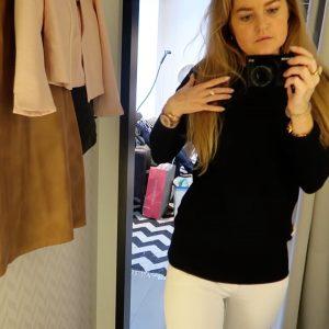 VLOG:shoppen in Utrecht & afspraken in Amersfoort