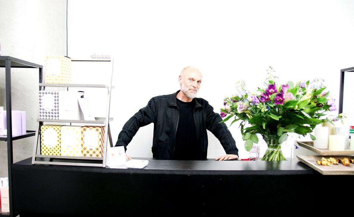 Waarom masterstylist Ron Steur, Rob Peetoom verliet om flexibele werkplekken voor beauty-ZZP'ers te openen