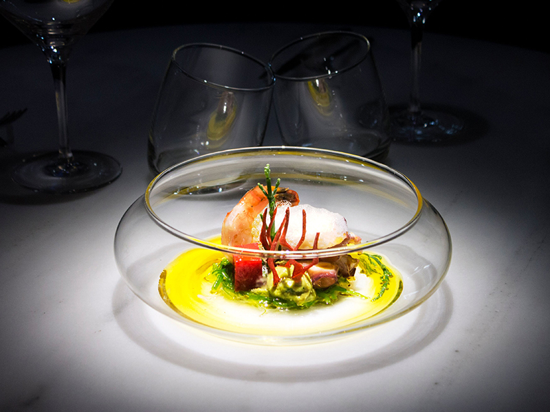 TheFork Restaurants Awards