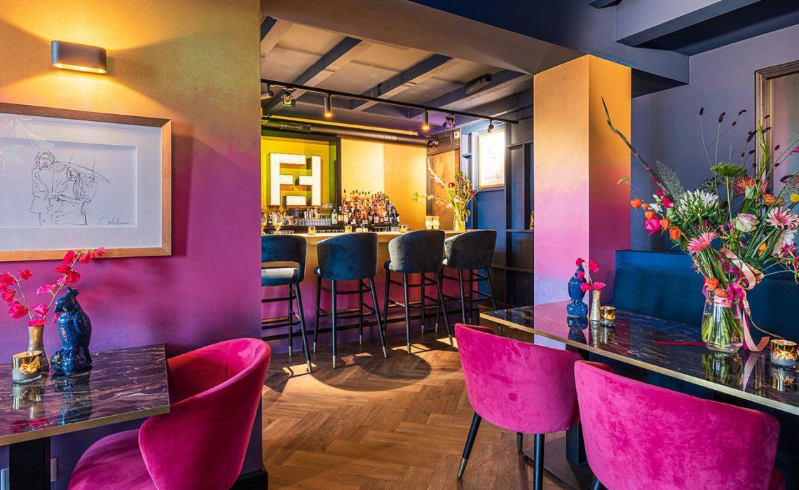 Boutique Hotel Sir Franklin verrijkt Zeeland