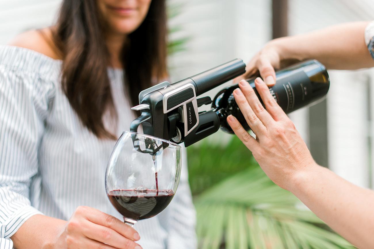 wijnconserveringssysteem