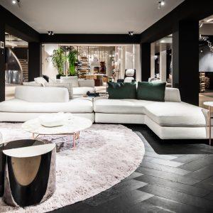 Lobby Living