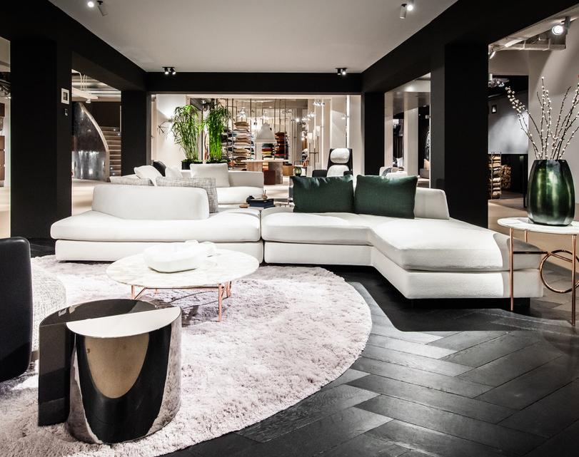 De hotel lobby als inspiratiebron voor je woonkamer