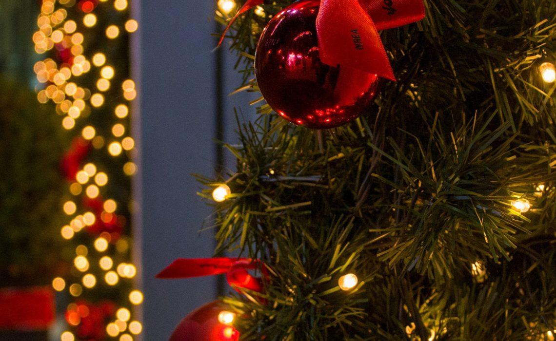Last minute tips voor je kerstoutfit