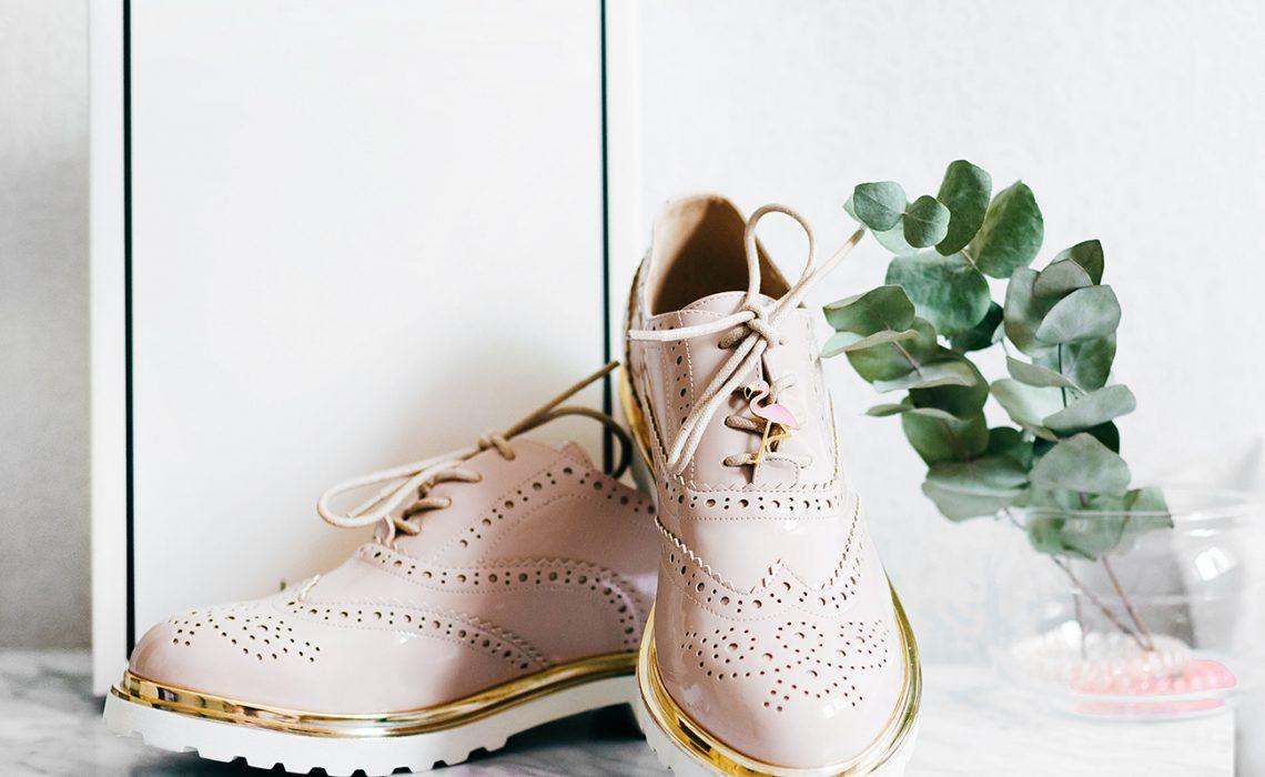 Stijlvolle schoenentrends zonder hak