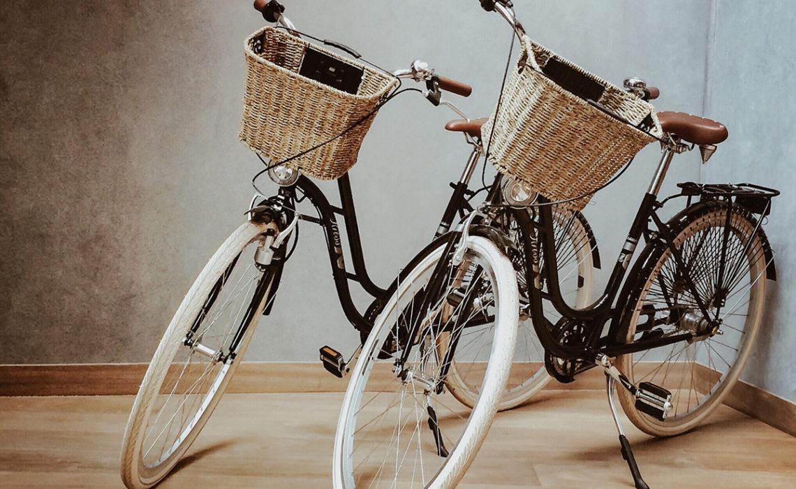Een fiets voor (bijna) niets