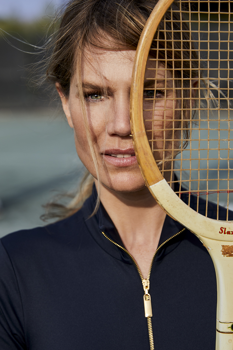 Deblon Sports-tenniscollectie