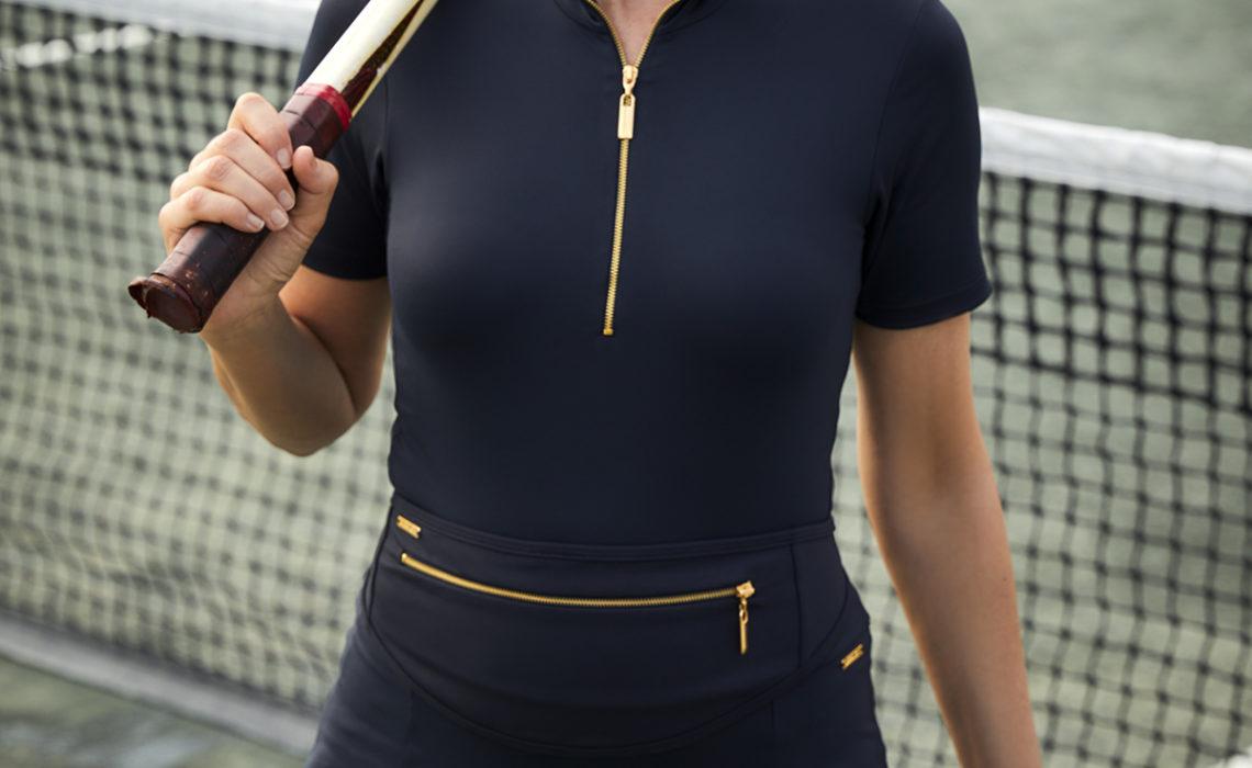 Deblon Sports komt met stijlvolle tenniscollectie