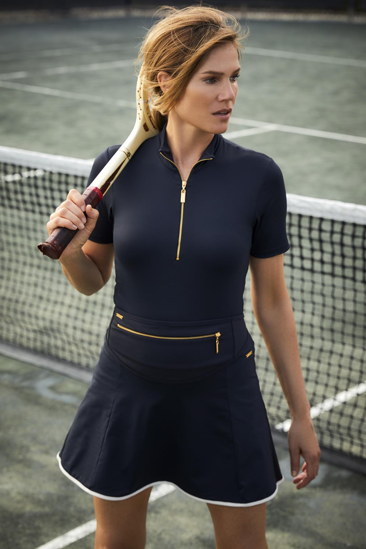 Deblon Sports-tenniscollectie-