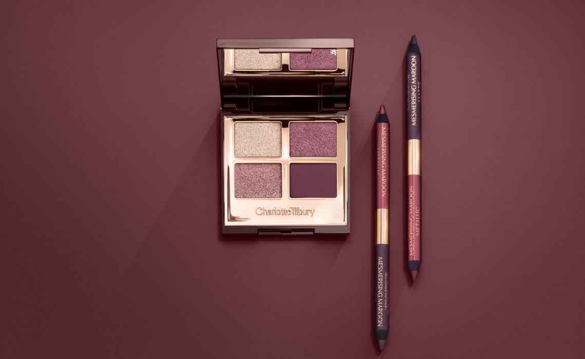 Charlotte Tilbury lanceert nieuwe Eye Colour Magic-producten