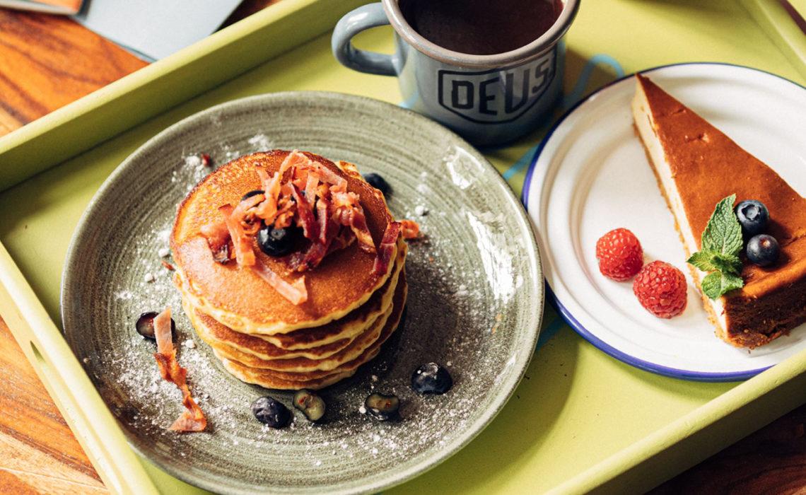 3 x chef's recept voor moederdag ontbijt