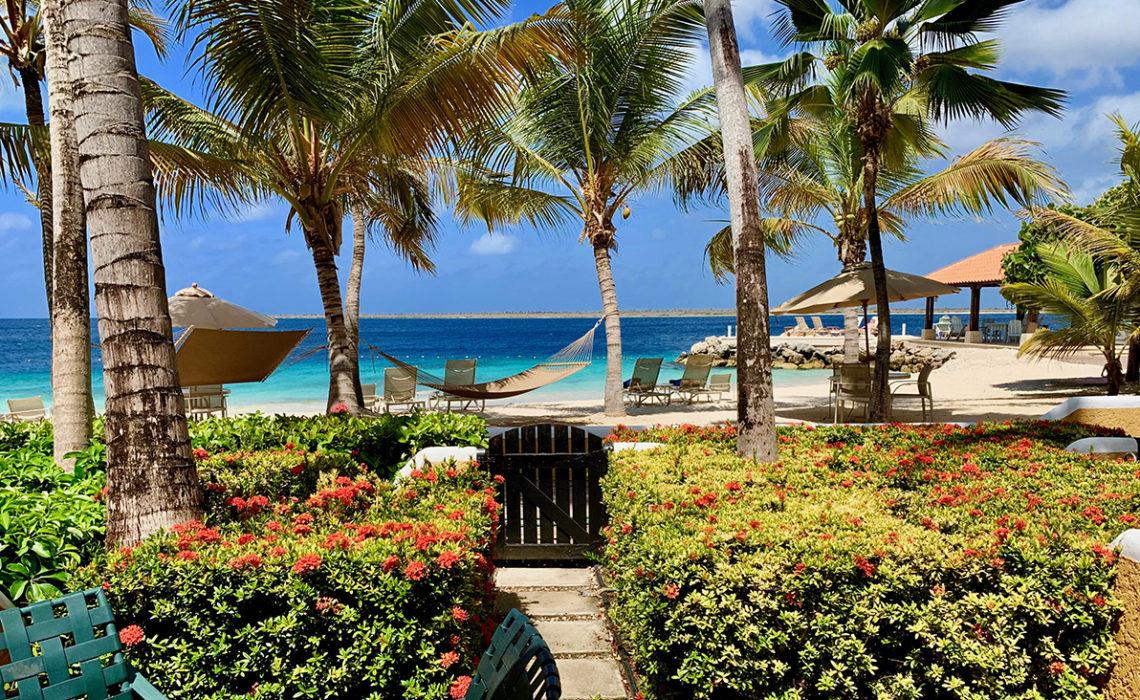 Luxe kleinschalig hotel Harbour Village op Bonaire weer open