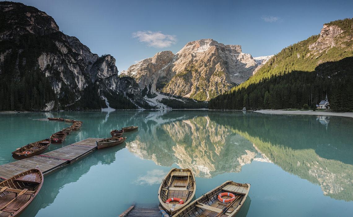 Combineer deze zomer prachtige natuur met authentieke cultuur in Zuid-Tirol