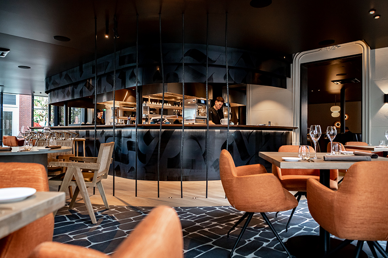 restaurant Vigor