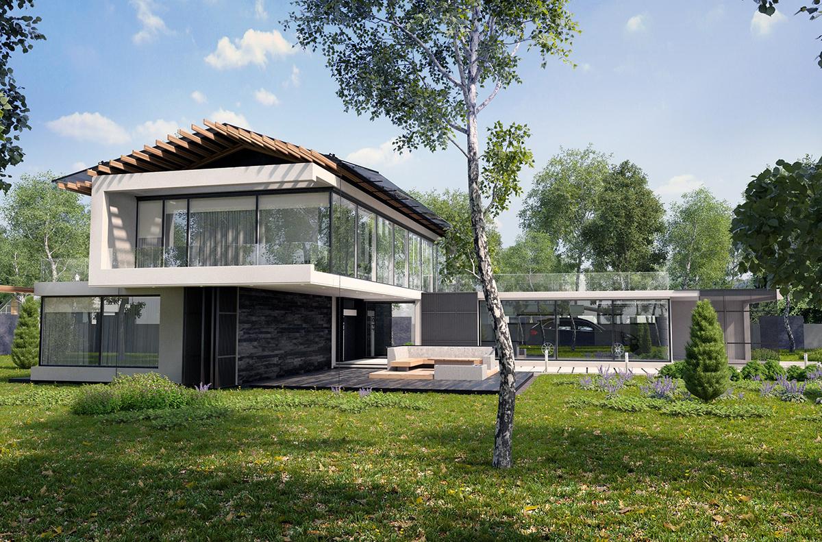 Beurs eigen huis