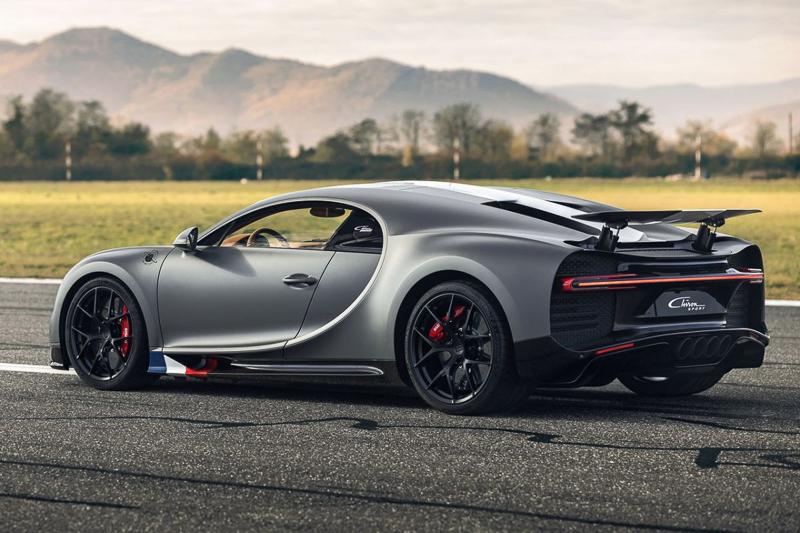 Bugatti Chiron Sport-5