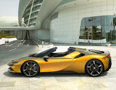 Ferrari-SF90-Spider-