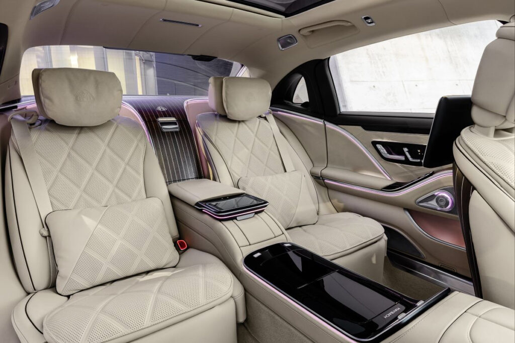 Mercedes-Maybach S-Klasse-14
