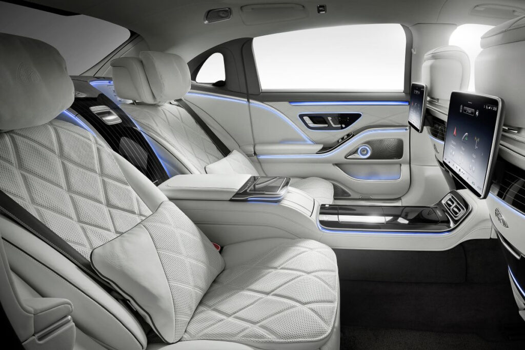 Mercedes-Maybach S-Klasse-15