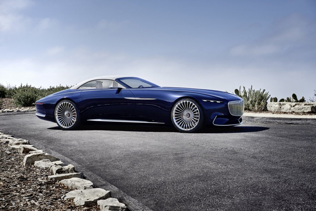 Mercedes-Maybach S-Klasse-16