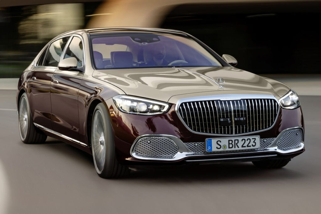 Mercedes-Maybach S-Klasse-4