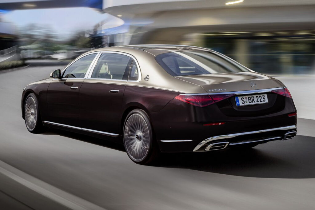 Mercedes-Maybach S-Klasse-5