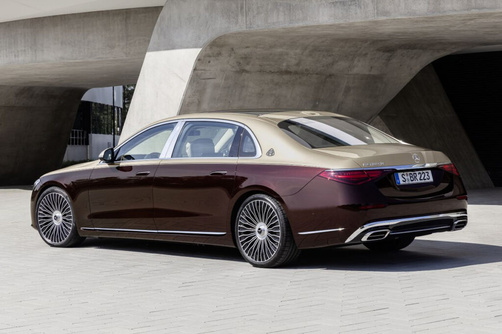 Mercedes-Maybach S-Klasse-7