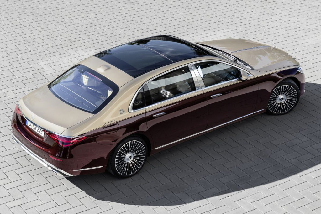 Mercedes-Maybach S-Klasse-9