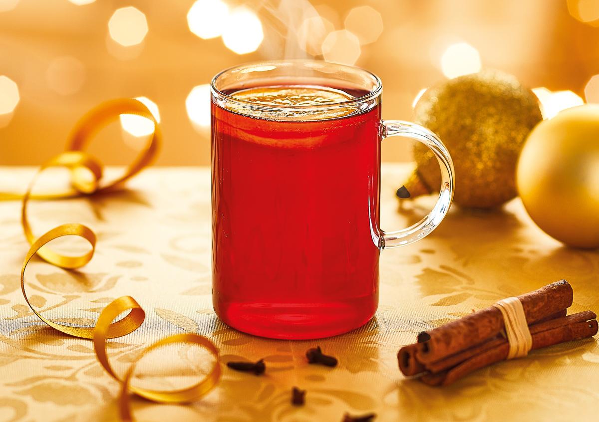 kerstdrankjes