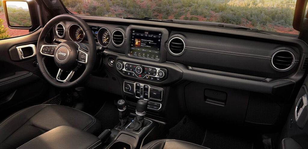 """Jeep Wrangler 4xe """"First Edition""""-10"""