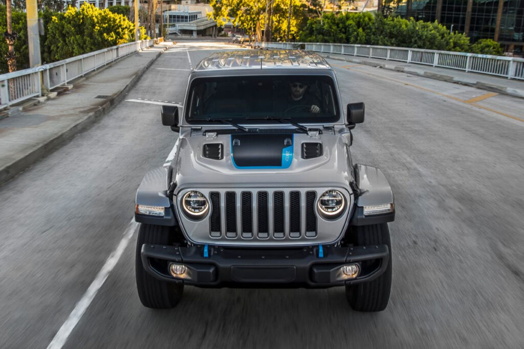 """Jeep Wrangler 4xe """"First Edition""""-3"""