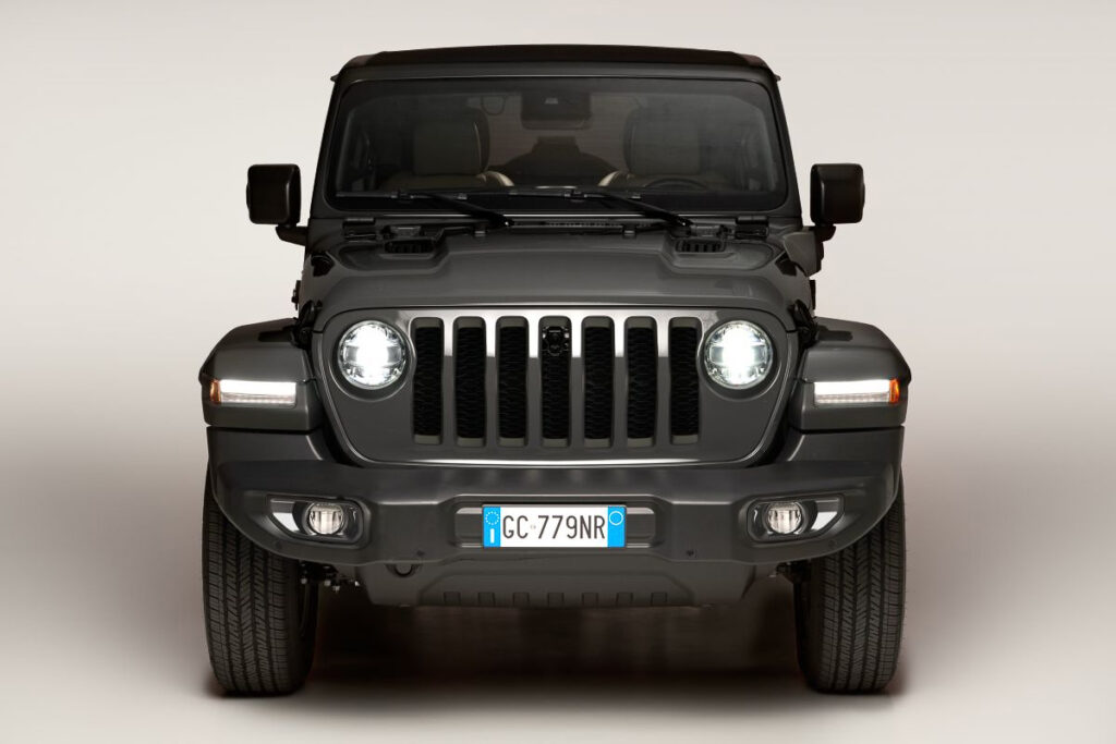 """Jeep Wrangler 4xe """"First Edition""""-9"""