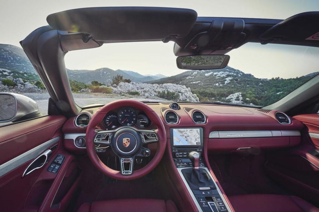 Porsche Boxster-6
