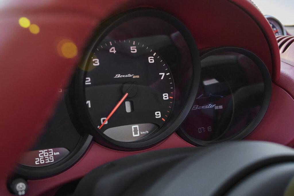 Porsche Boxster-7