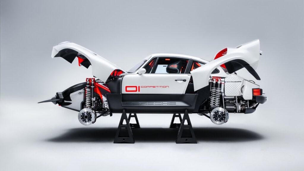 Singer Porsche 911 ACS-11