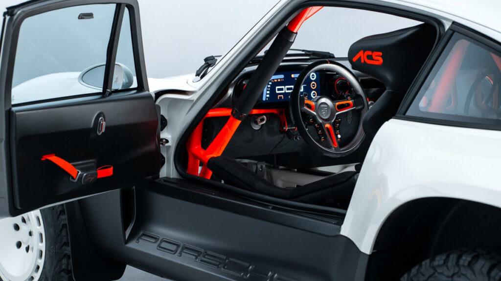 Singer Porsche 911 ACS-13