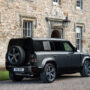 Land Rover Defender V8