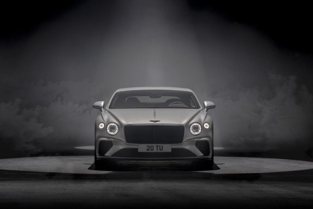 Bentley Continental GT Speed-6