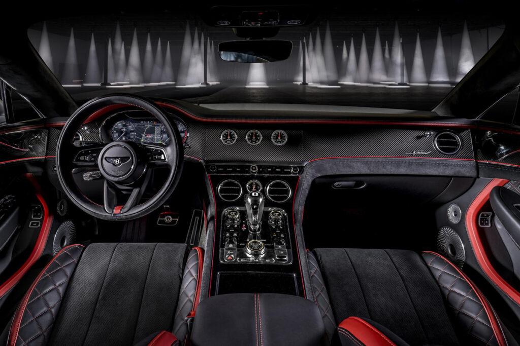 Bentley Continental GT Speed-9