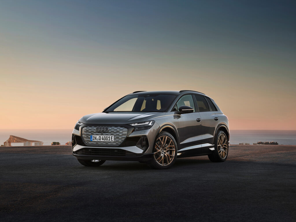 Audi Q4 e-tron-5