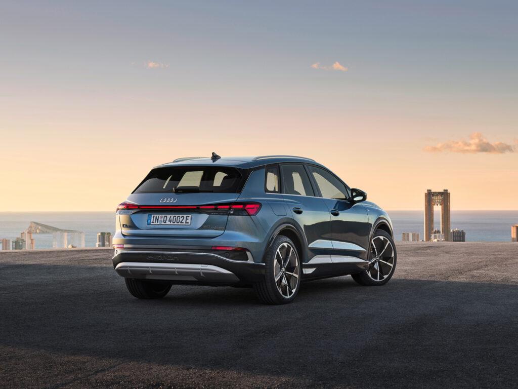 Audi Q4 e-tron-8