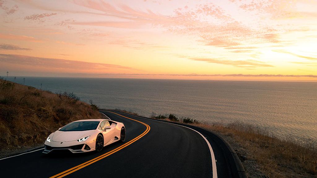 Lamborghini Huracan EVO 2021-6-1