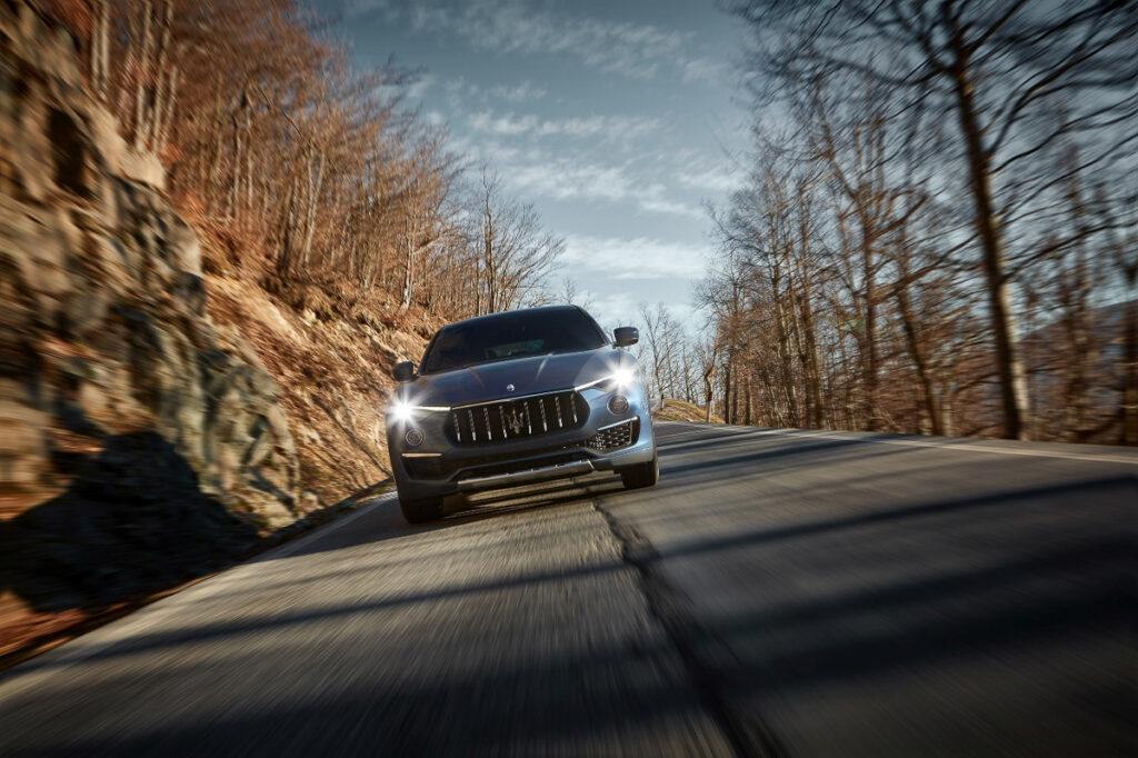 Maserati Levante Hybrid-2
