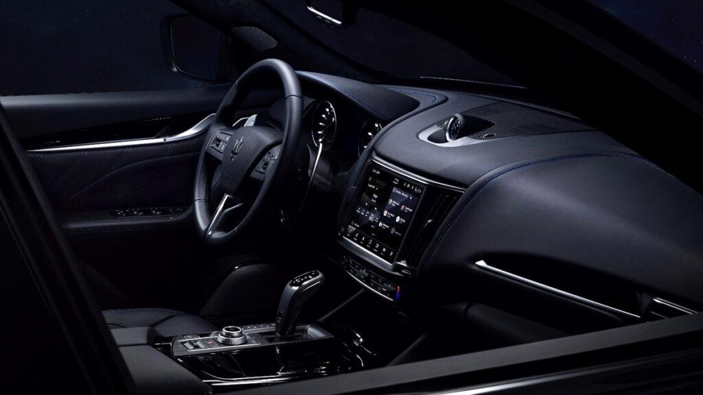 Maserati Levante Hybrid-7