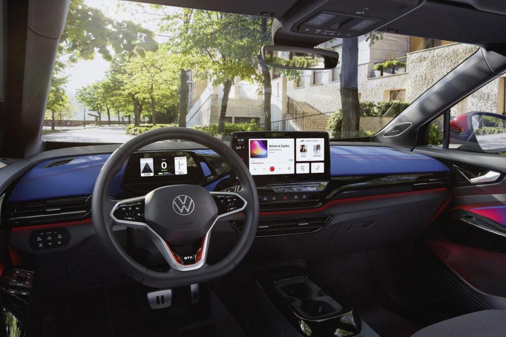 Volkswagen ID.4 GTX-6